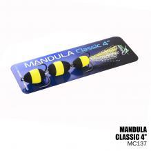 Мандула ПМ 10см 137