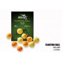 Плавающая насадка ПМ Floating Ball 6мм Слива