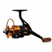 Катушка БИ металл Fishing reel YF4000B 8BB ПФ *