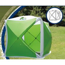 Зимняя палатка куб Lanyu 1939 (180х180х195) Green