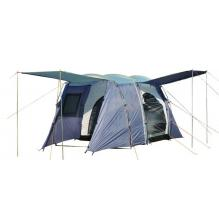 Туристическая 4-х местная палатка Lanyu 1904 (110+110+210)х230х170