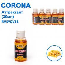 Аттрактант Corona 30мл кукуруза