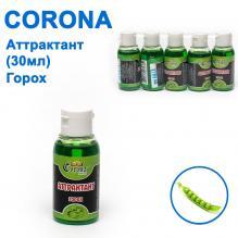 Аттрактант Corona 30мл горох