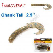 Твистер 2,9 Chank Tail LUCKY JOHN*7 140106-CA35