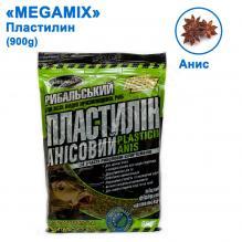Пластилин MEGAMIX Анисовый 900g