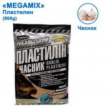 Пластилин MEGAMIX Чеснок 900g