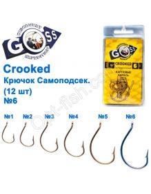 Goss Crooked 11046 BN