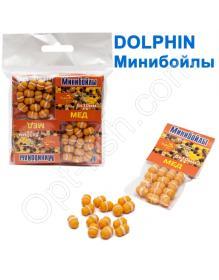 Бойлы Дельфин