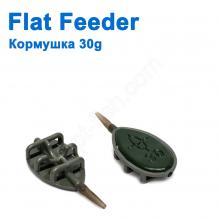 Кормушка Flat Feeder 30g