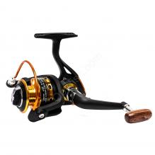 Катушка БИ металл Fishing reel YF2000B 10+1BB ПФ *