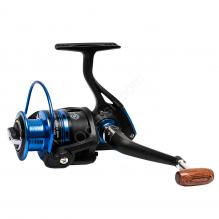 Катушка БИ металл Fishing reel YF3000B 10+1BB ПФ *