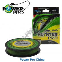 Шнур Power Pro China (0,12мм 100м) *