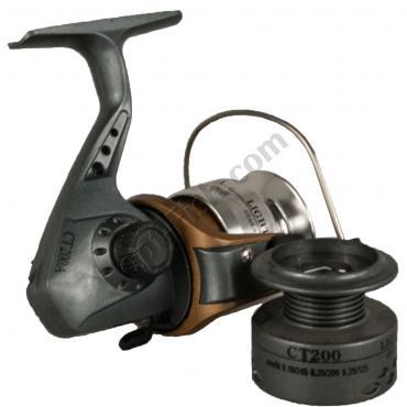 Катушка БИ металл Globe CT200A 2BB ПФ * оптом недорого в Украине