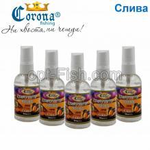 Спрей Corona 50мл слива
