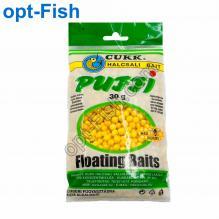 Воздушное тесто Cukk Puffi пуфи mini 3-6mm мед *
