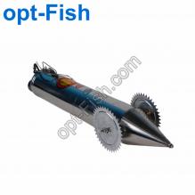 Торпеда-ракета *