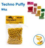 Techno puffy техно пуфи мед