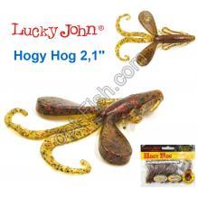 Нимфа 2.1 Hogy Hog Lucky John *8 140131-PA03