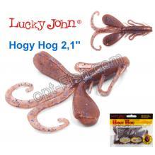 Нимфа 2.1 Hogy Hog Lucky John *8 140131-S19