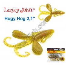 Нимфа 2.1 Hogy Hog Lucky John *8 140131-SB05