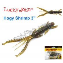 Нимфа 3 Hogy Shrimp Lucky John *10 140140-S21