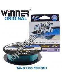 Леска Winner Original Silver Fish №012001