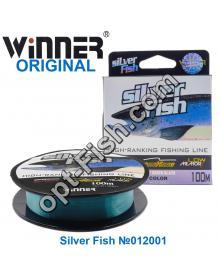 Леска Winner Original Silver Fish №012001