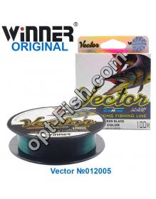 Леска Winner Original Vector №012005