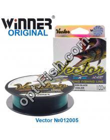 Леска Winner Original Vector №012005