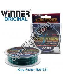 Леска Winner Original King Fisher №01211