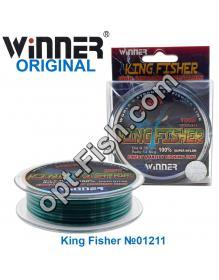 Леска Winner Original King Fisher №01211