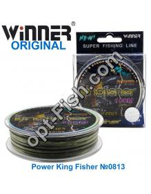 Леска Winner Original Power King Fisher №0813