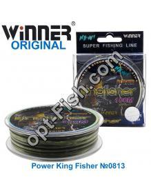 Леска Winner Original Power King Fisher №0813