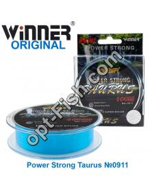 Леска Winner Original Power Strong Taurus №0911