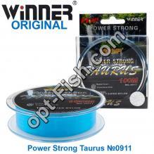 Леска Winner Original Power Strong Taurus №0911 100м 0,30мм *