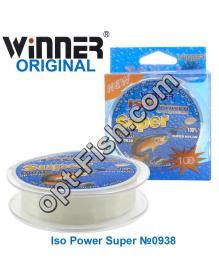 Леска Winner Original Iso Power Super №0938