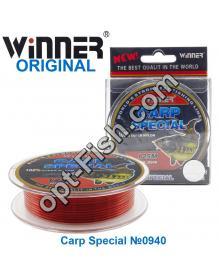 Леска Winner Original Carp Special №0940
