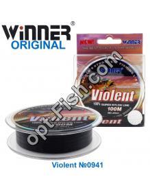 Леска Winner Original Violent №0941