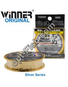 Леска Winner Original Silver Series