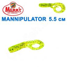 Силикон Manns Mannipulator Grub CHP-014-55мм (20шт)