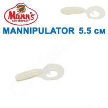 Силикон Manns Mannipulator Grub FW-014-55мм (20шт)