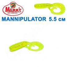 Силикон Manns Mannipulator Grub MFCH-014-55мм (20шт)