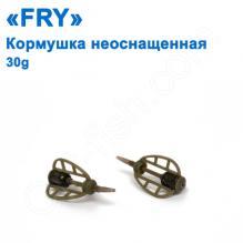 Кормушка неоснащенная FRY Метод 30g