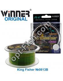 Леска Winner Original King Fisher №0813B