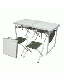 Рыболовные столы и стулья