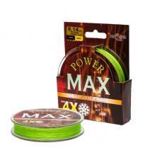 Шнур Power Max 4x 100м 0,14мм *