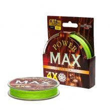 Шнур Power Max 4x 100м 0,18мм *