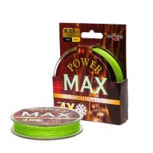 Шнур Power Max 4x 100м 0,25мм *