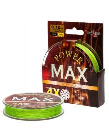 Шнур Power Max 4x