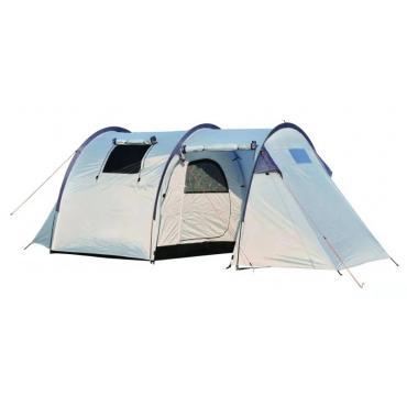 Туристическая 4-х местная палатка Lanyu 1909 (95+120+160+95)х220х160 оптом недорого в Украине